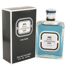 ROYAL COPENHAGEN by Royal Copenhagen Cologne 8 oz - $25.95