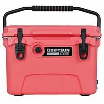 Driftsun 20-Quart Ice Chest, Heavy Duty, High Performance Roto-Molded Co... - $265.70