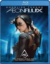 Aeon Flux [Blu-ray]