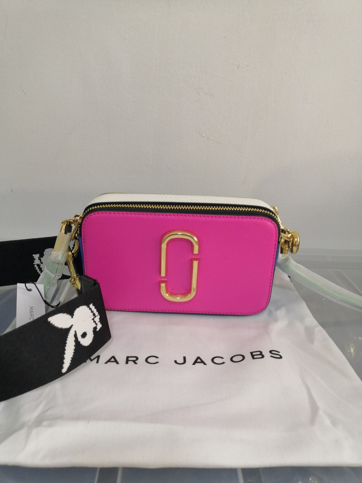 1431fb4f211d Marc Jacobs Snapshot Small Camera Bag and 49 similar items. Img 20181127  082635