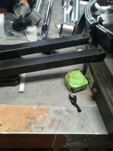 """Stabilizer bar link For Towing 4"""" (jew) image 3"""