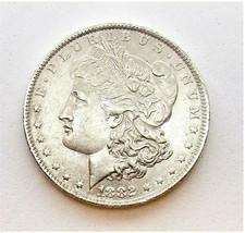 1882 O MORGAN SILVER DOLLAR  (VF)  MS++ #200055 - $59.40
