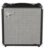 Fender Rumble 25 v3 Bass Combo Amplifier - $79.20