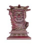 Retro Purple President Donald Trump Statue of Liberty Pencil Holder Coll... - €38,36 EUR