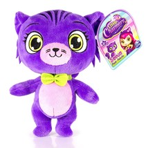 Little Charmers Soft Plush Toy Seven 7inch - $9.00