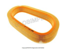 Mercedes w201 190E (1987-1993) Air Filter Mahle + 1 Year Warranty - $31.85