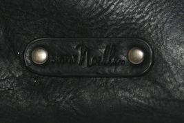 Simply Noelle HB1087A Black Shoulder Purse Adjustable Strap image 3