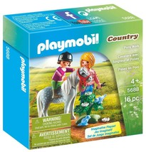 PLAYMOBIL® Pony Walk - $9.35