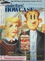 10 Issues Of Collectors' Showcase–1994-1995;Disneyana;Comics;Beatles;Coc... - $59.99