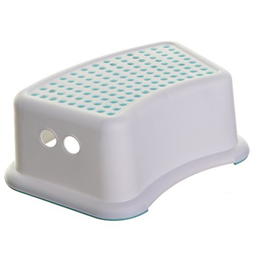 Dreambaby Step Stool, Aqua Dots