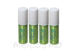 Mistine Fresh Mouth Spray 15ml. x 4 bottles  - $13.78