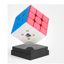 MoYuWeiLong GTS3 M 3x3 Magnetic Magic Cube Twisty Puzzle Funny Toys Multi-Color - $43.82