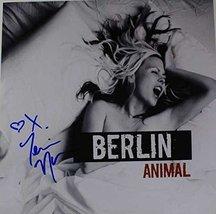 "Terri Nunn Signed Autographed ""Berlin"" 12x12 Promo Photo - $39.57"