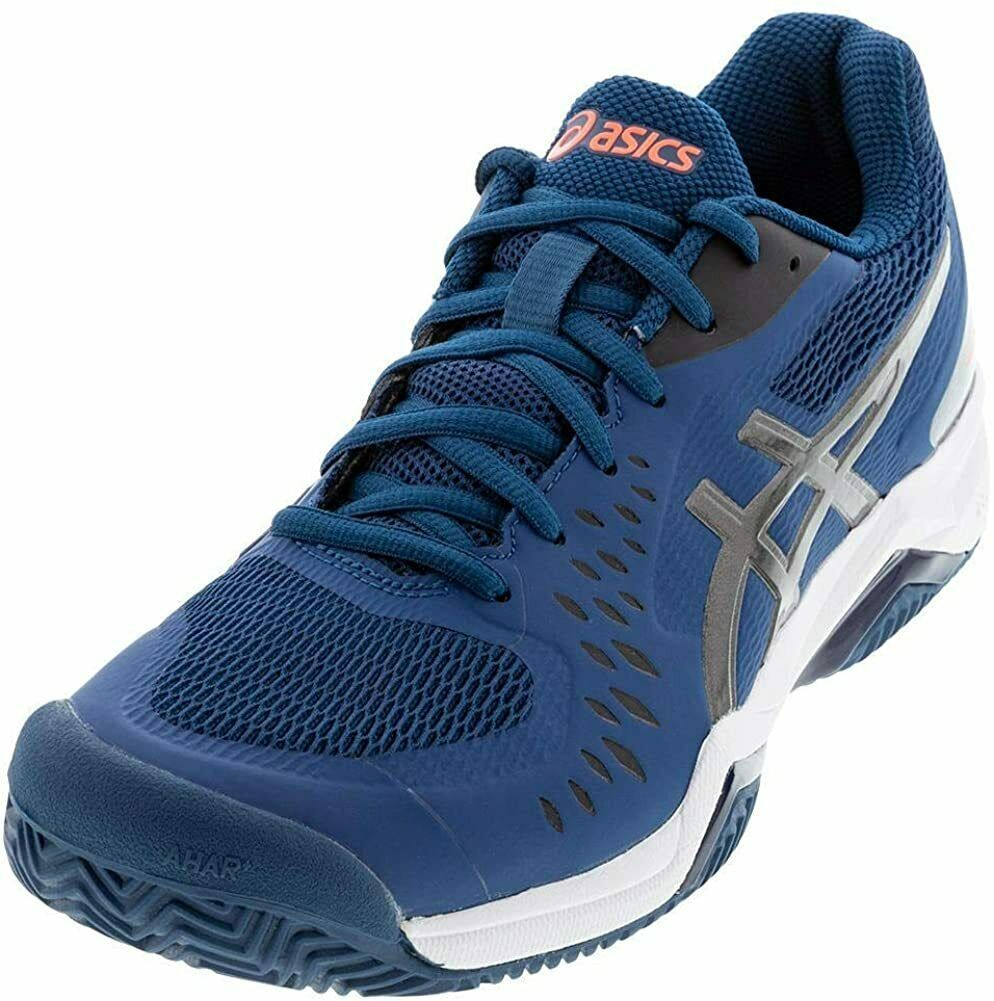 Primary image for ASICS Men's Gel-Challenger 12 Clay Tennis Shoes