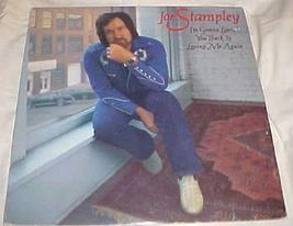 I'm Gonna Love You Back to Loving Me Again By Joe Stampley [Vinyl] Joe S... - $18.91