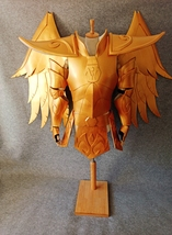 Saint Seiya Sagittarius Aiolos Sagittarius Cloth Cosplay Armor for Sale - $890.00