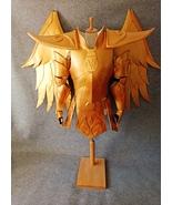 Saint Seiya Sagittarius Aiolos Sagittarius Cloth Cosplay Armor for Sale - $845.50