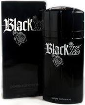 XS BLACK by  Paco Rabanne 3.4 oz/100ml Eau de Toilette Men's Spray,New &... - $83.65