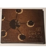 Potbelly For The Love Of Music 2004 Best Of Local Music: Washington D.C. CD - $13.66