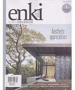 Enki Magazine May 2019 [Single Issue Magazine] Various - $10.43
