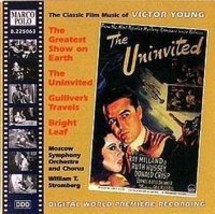The Uninvited - Soundtrack/Score CD ( LIKE NEW ) - $26.80