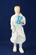 Clothique Possible Dreams Collectible Nurse/Doctor Gift North Pole Presc... - $28.54