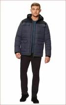new Regatta Great Outdoors men jacket coat parka thermal RMN111 grey sz XXL - $94.58