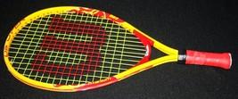 """Wilson US Offen 19 """" Titan Junior 8.9cm Schläger Schläger Tennis Racquet... - $21.31"""
