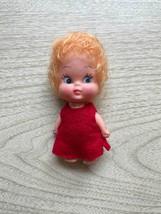 """Vintage Kewpie Doll - 5 1/4"""" tall"""