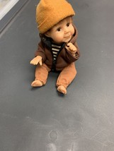 Small Porcelain Doll - $15.00