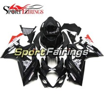 ABS Plastic Fairings for Suzuki GSXR1000 2007 2008 Bodywork K7 07 08 Inj... - $441.31
