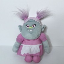 "DreamWorks Trolls Bridget Bergen Plush Doll 12"" Tall 2016 Hasbro - $35.52"