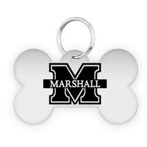 Marshall University Pet Tag | DogTag - $19.99