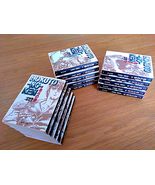 Fist of the North Star (Hokuto No Ken) Japanese Manga Comic Full Lot All... - $80.00