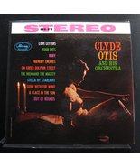 Clyde Otis And His Orchestra - Love Letters - Lp Vinyl Record [Vinyl] Cl... - $30.00