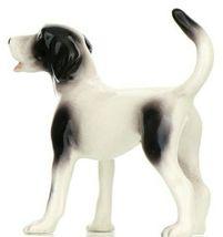 Hagen Renaker Dog Coonhound Happy Hound Ceramic Figurine image 4