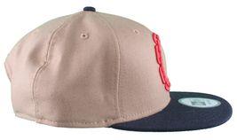 Crooks & Castles New Era Purple/Yellow or Khaki Chain C Snapback Hat image 13