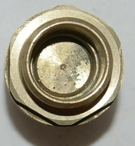 Watts LF601S Lead Free One Inch Silent Spring Check Valve 0555183 image 2
