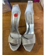 Women's Caparros High Heels Size 9.5 - $58.91