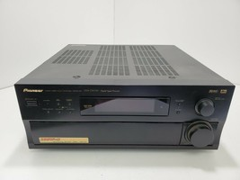 Pioneer VSX-D909S Digital Signal Processor Multi-Channel Receiver U117 - $116.11