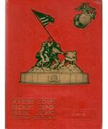 Marine Corps Recruit Depot Parris Island South Carlolina Platoon 197 1976 - $98.99