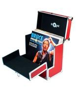 Case vinyl 30 cm flip front better access to your red lp - $147.65