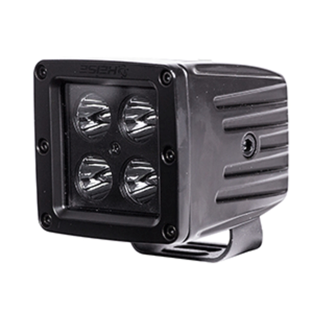 Primary image for HEISE Blackout 4 LED Cube Light - 3""