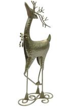 """Christmas Metal Deer Decor, 17"""" seasonal - $108.89"""