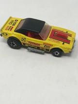 1975 Matchbox Diecast Superfast Dodge Challenger Made in Macau - $8.79
