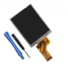 LCD Screen Display SONY DSC-W180 DSC-W190 Camera Replacement  - $49.99