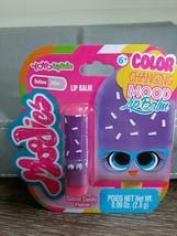 YoYo Lip Balm ~Moodies, Kids Color Changing Mood Lip Balm 0.9oz. Cotton ... - $11.76