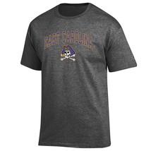 NCAA Men's Short Sleeve T-Shirt Charcoal Gray - $15.00