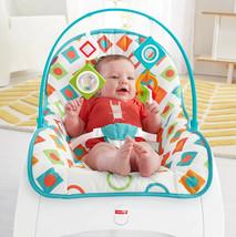 Infant Rocker Portable Swing Chair Toddler Feeding Seat Baby Bouncer Sle... - $56.81