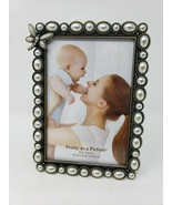 "4"" x 6"" Pretty as a Picture Butterfly Photo Frame - $16.99"